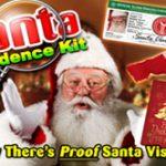 Keeping The Belief In Santa
