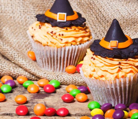 8 Best Halloween Treats